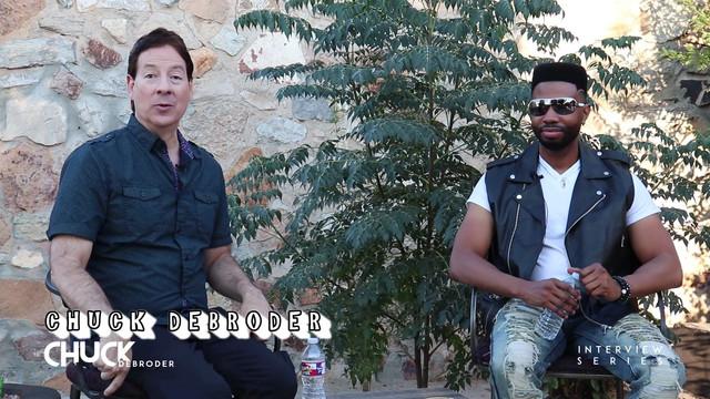 MATT U JOHNSON INTERVIEW WITH CHUCK DEBR