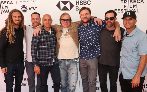 Tribeca Film Festival premiere
