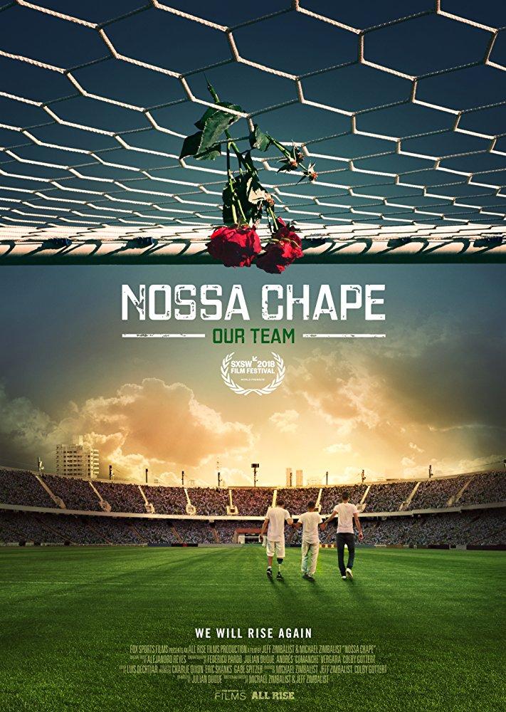 Nossa Chape | Fox Sports Films