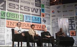 SXSW Film Festival & Conference