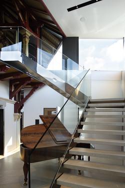 Maestro Suite; Fotos The Dolder Grand; Architektur-Fotografie Stefan Schmidlin, Basel-Bild-6.jpg