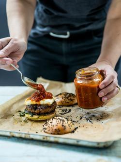 """Food-Fotografie """"Burger"""", Stefan Schmidlin Fotograf Basel; Bild 8.jpg"""