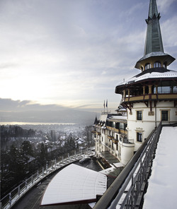 Fotos The Dolder Grand; Architektur-Fotografie Stefan Schmidlin, Basel-Bild-5.jpg