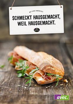 Food-Fotografie Sandwiches-Zubereitung, Stefan Schmidlin Fotograf Basel; Bild 1.jpg