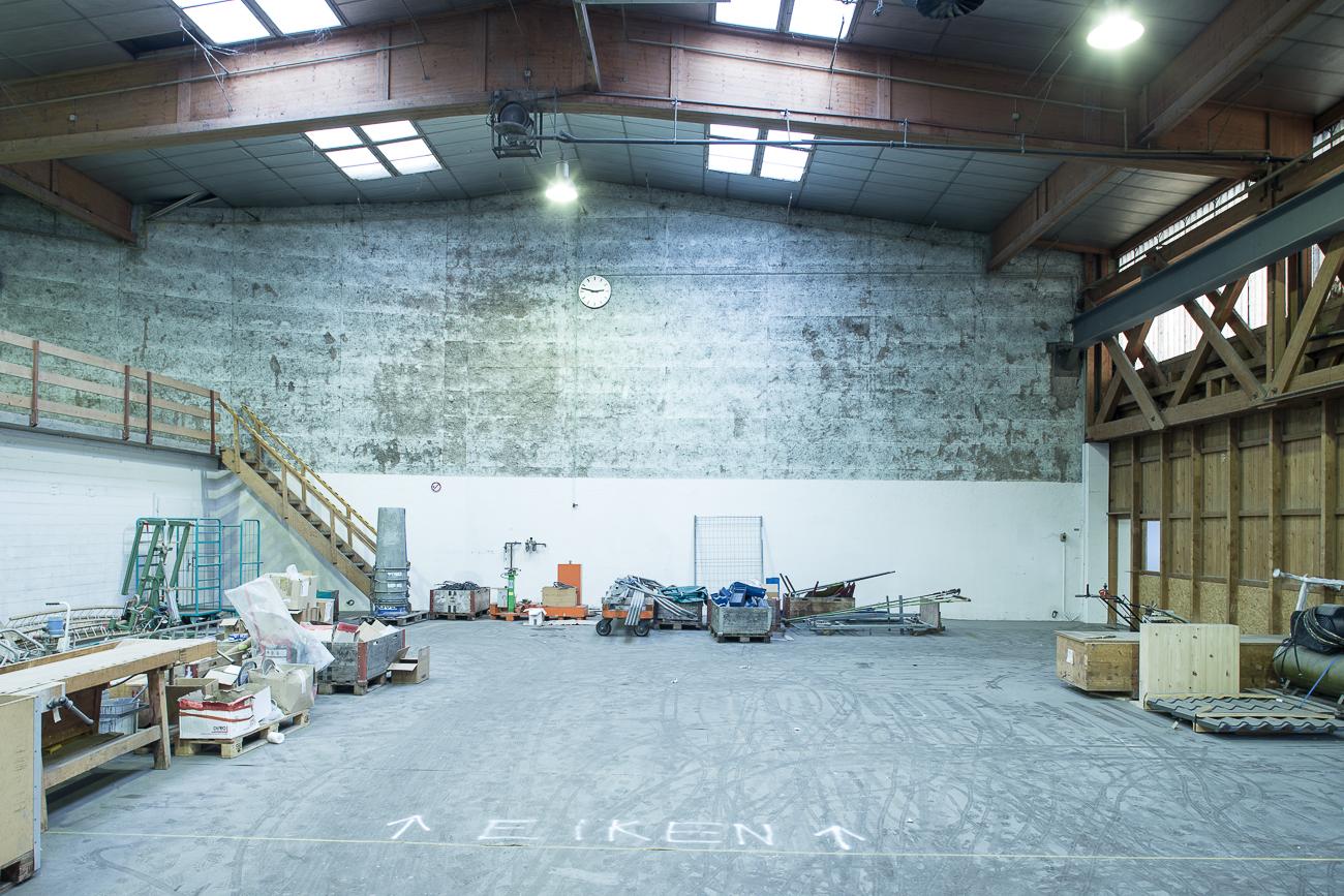 Umzug; Architektur-Fotografie Stefan Schmidlin, Basel-Bild-3