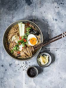 Food Bowls-Fotografie, Stefan Schmidlin Fotograf Basel