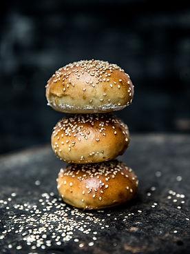 Burger Food-Fotografie, Stefan Schmidlin Fotograf Basel