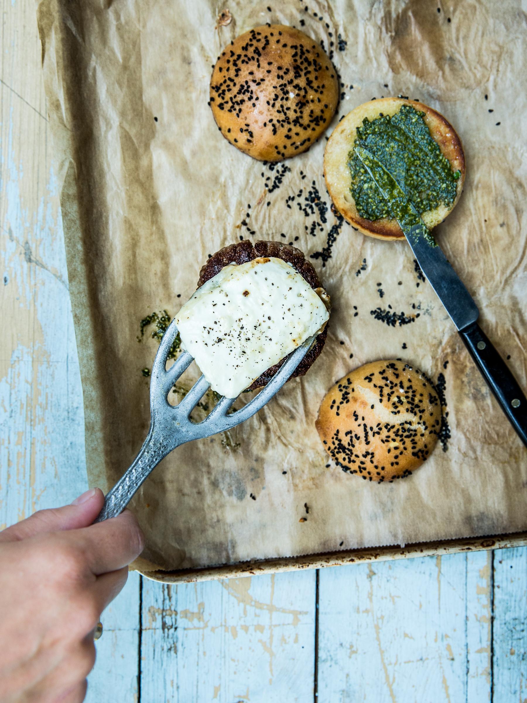 """Food-Fotografie """"Burger"""", Stefan Schmidlin Fotograf Basel; Bild 3.jpg"""