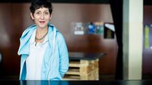 Mit Monika Schärer auf Entdeckungstour durch Baden