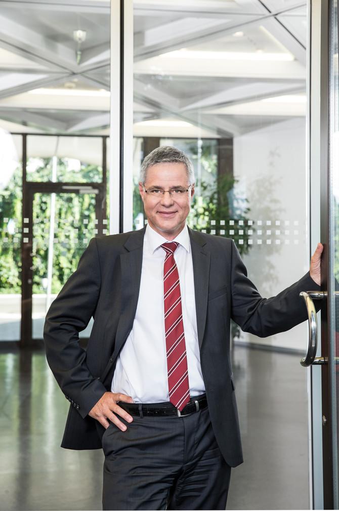 Corporate Responsibility Bericht für Helvetia Versicherungen