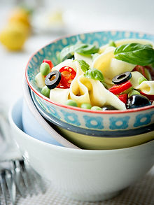 Salat Food-Fotografie, Stefan Schmidlin Fotograf Basel