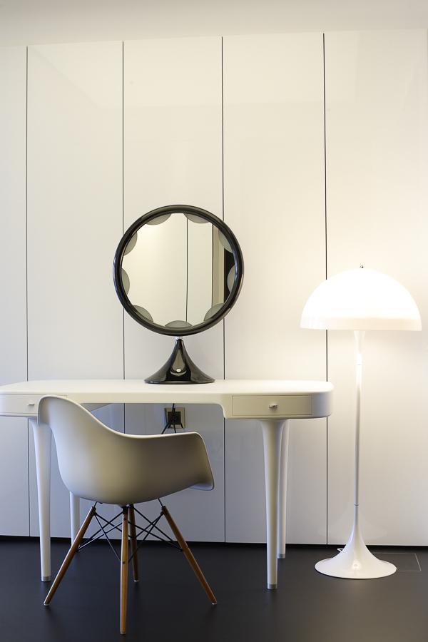 The Dolder Grand, Suite 100, Architektur-Fotografie Stefan Schmidlin, Basel