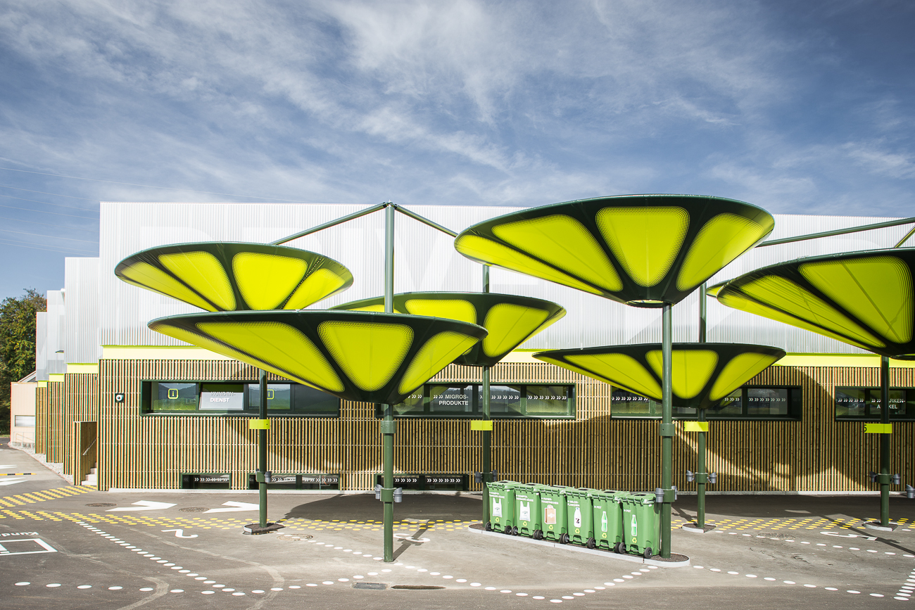 Fotografie LeShop Filiale Staufen; Architektur-Fotografie Stefan Schmidlin Basel; Bild-2.jpg