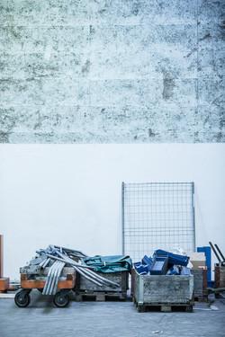 Umzug; Architektur-Fotografie Stefan Schmidlin, Basel-Bild-1