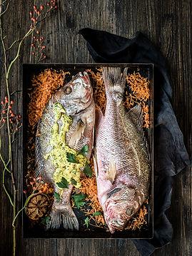 Fisch-Food-Fotografie, Stefan Schmidlin Fotograf Basel