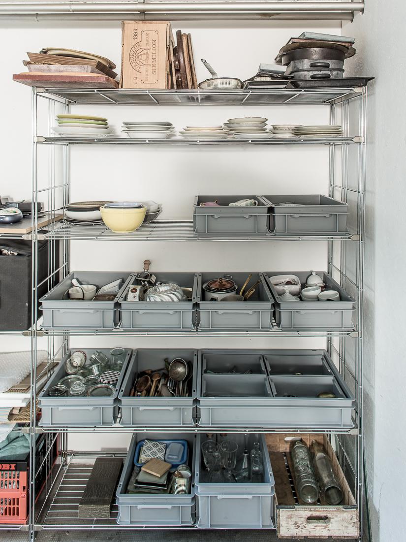Food Fotoshootings, Studioküche von Stefan Schmidlin Fotograf, Basel