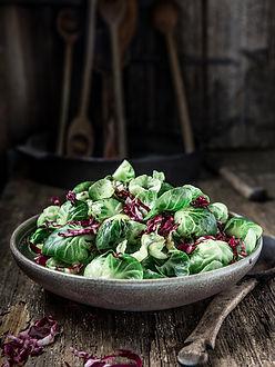 Kohlsalat Food-Fotografie, Stefan Schmidlin Fotograf Basel