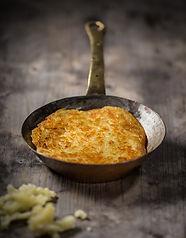Rösti Food-Fotografie, Stefan Schmidlin Fotograf Basel