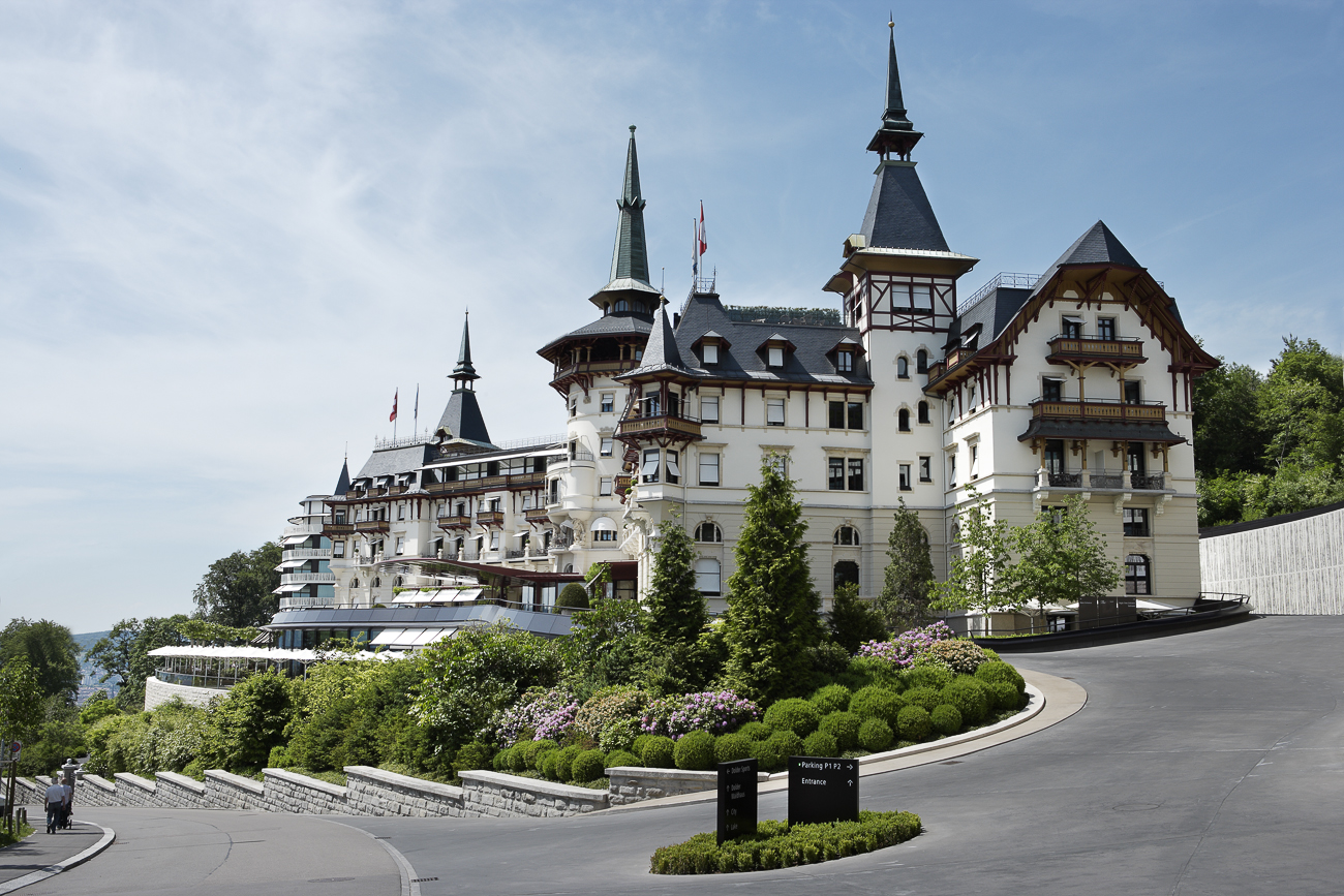 Fotos The Dolder Grand; Architektur-Fotografie Stefan Schmidlin, Basel-Bild-1.jpg