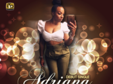 Adriana CD Cover