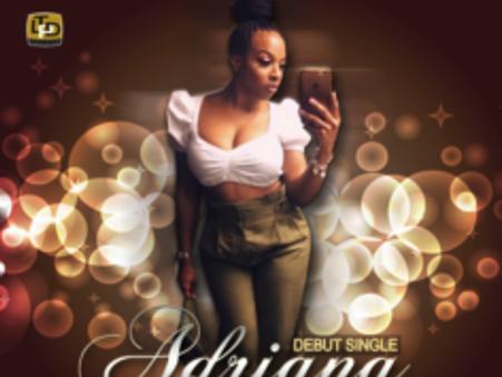 Adriana CD Cover