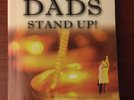 Real Dads Stand Up!