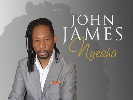 John James CD Cover