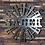 Thumbnail: Single Color Windmill Monogram
