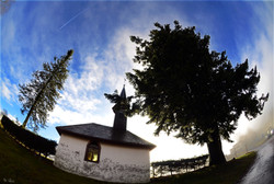 La Chapelle d'à Côté