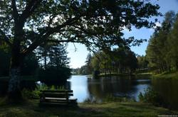 Le Tour du Lac