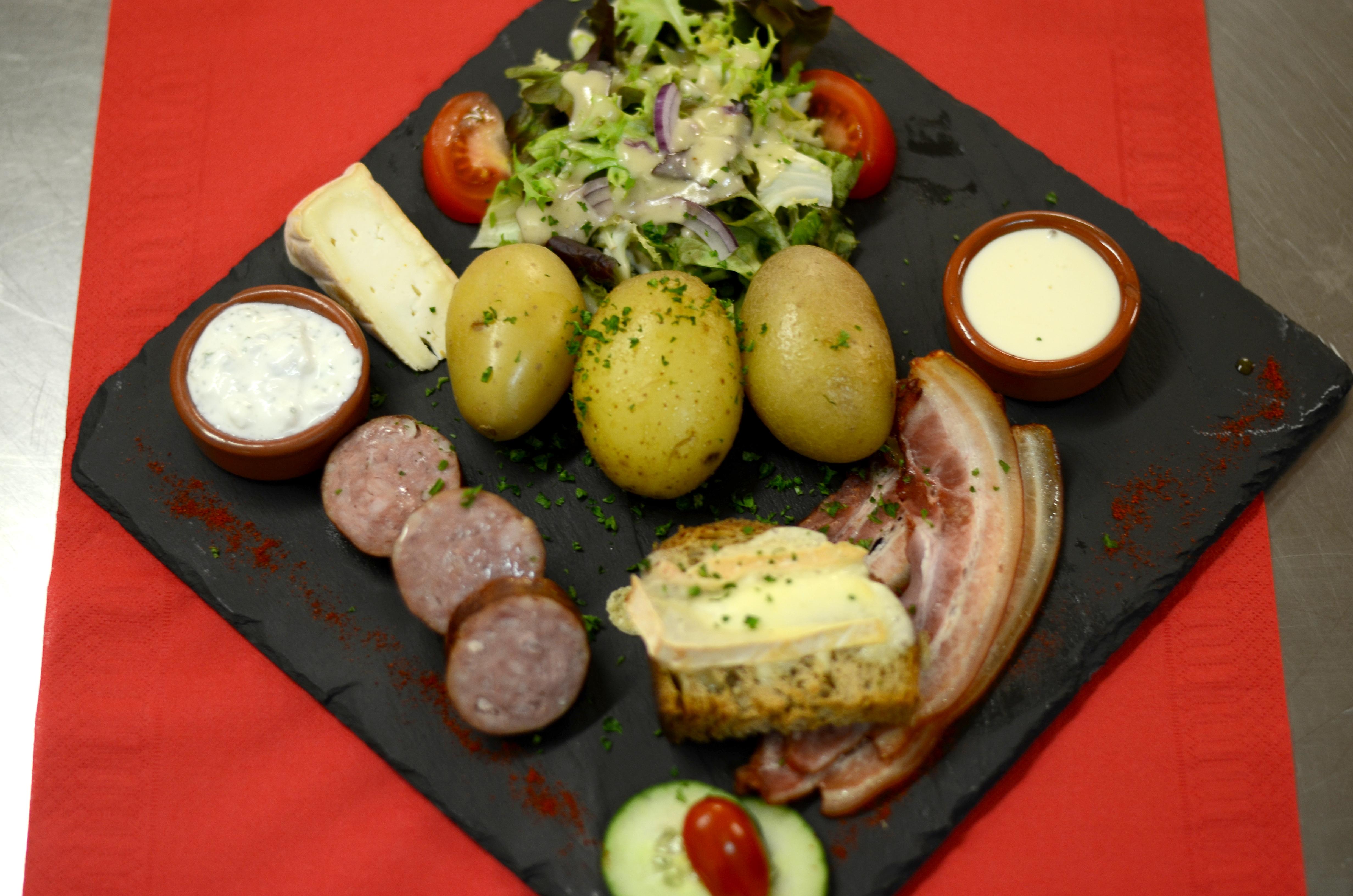 L'Assiette du Brabant