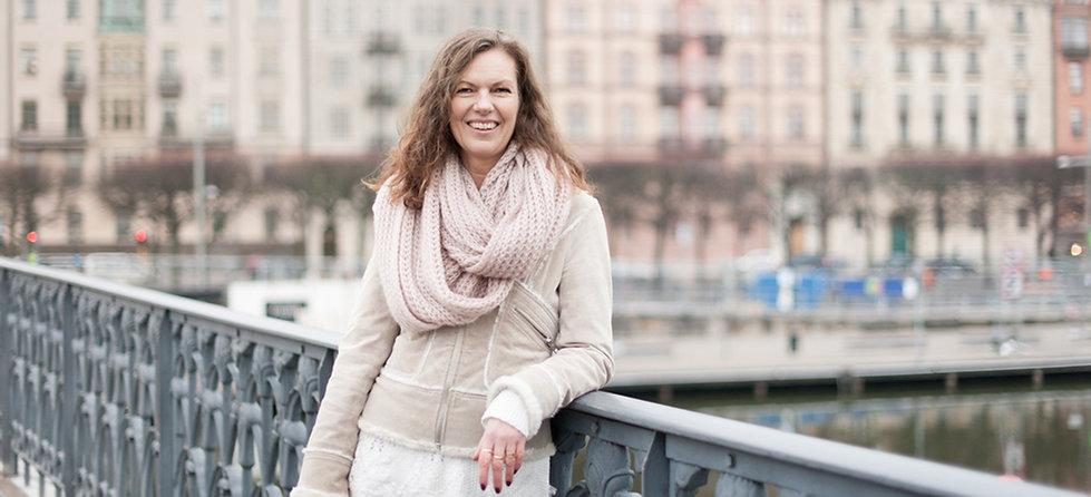 Viveca Nordlander