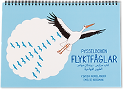 Pysselboken Flyktfåglar