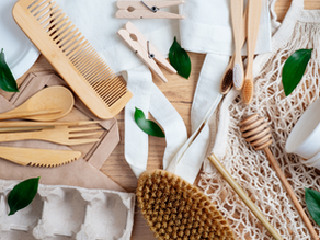 4 Eco-Friendly & Sustainable Alternative Materials To Save The Environment