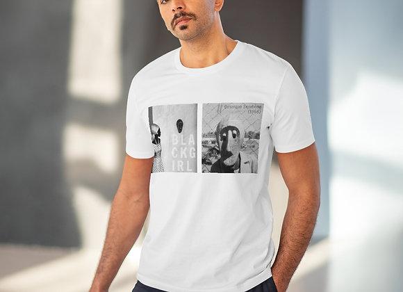 """Black Girl (1966)"" Organic Creator T-shirt - Unisex"