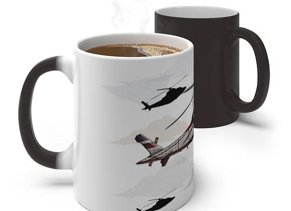 Color Changing Mug (21 x KRISZT design)