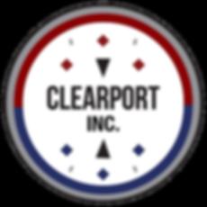 Clearport Marketing Logo