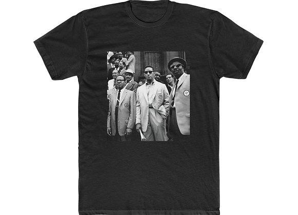 """Some Harlem Guys"" Unisex Cotton Tee"