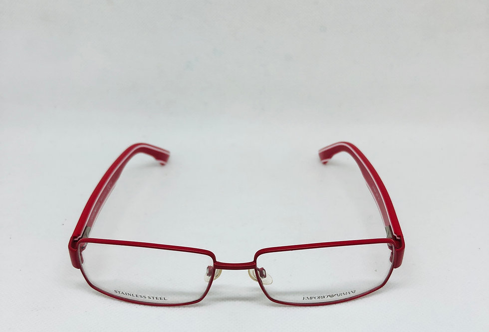 EMPORIO ARMANI ea 9658 qm6 140 vintage glasses DEADSTOCK