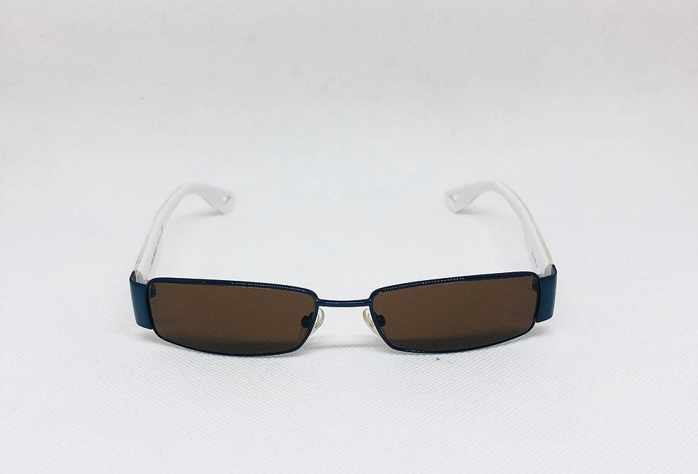 EMPORIO ARMANI ea 9502 z5h 53 16 0-1 135 vintage sunglasses DEADSTOCK