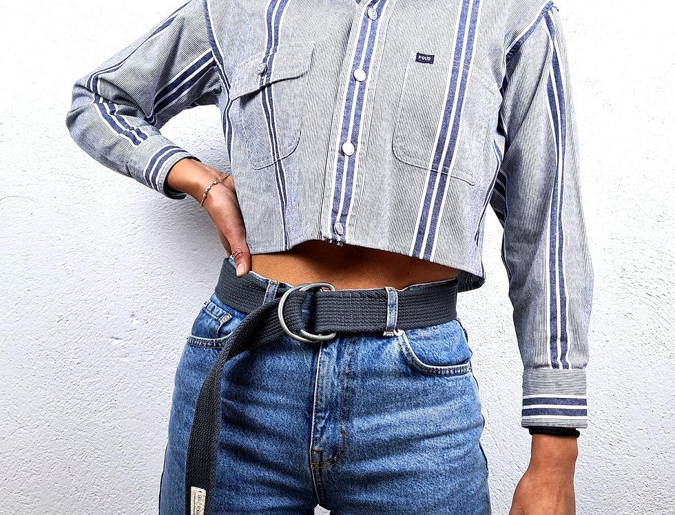 camicia-polo-ralph-lauren-vintage