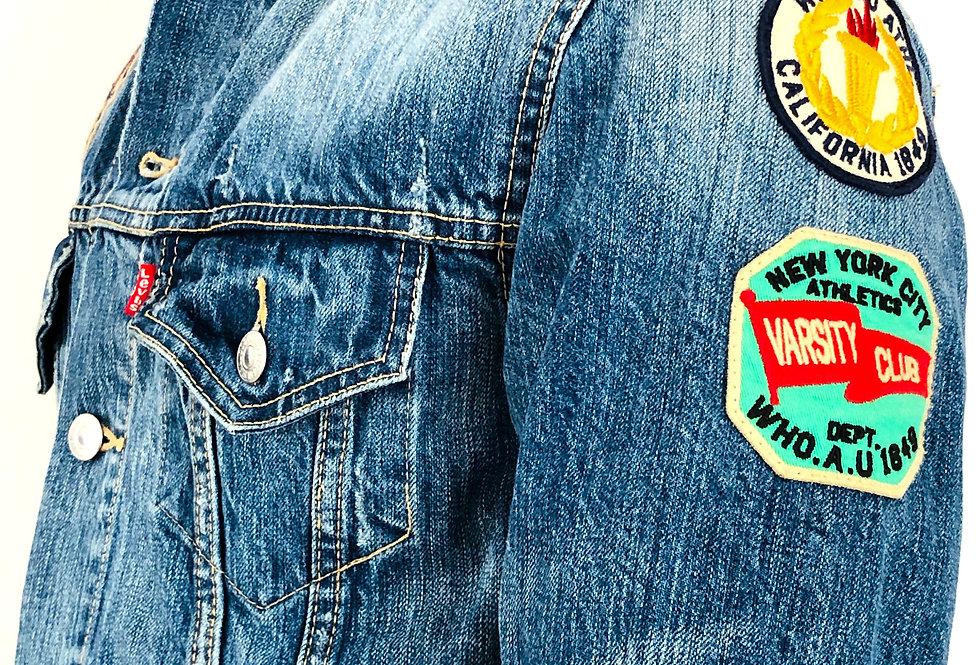 giacca-jeans-denim-levis-custom-vintage