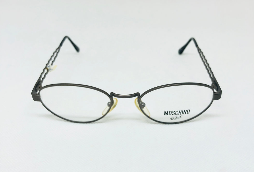 MOSCHINO by Persol mm925 51 19 135 gs vintage glasses DEADSTOCK