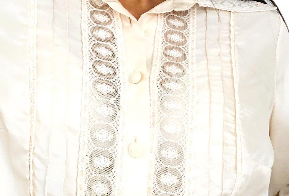 camicia-vintage-seta-pizzo