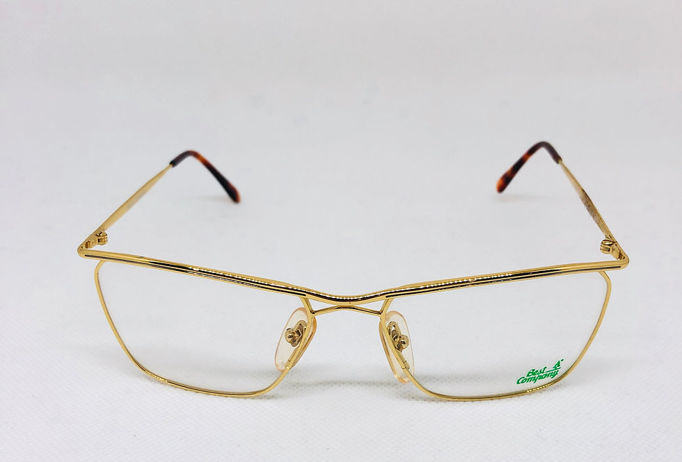BEST COMPANY best 141 54 18 301 vintage glasses DEADSTOCK