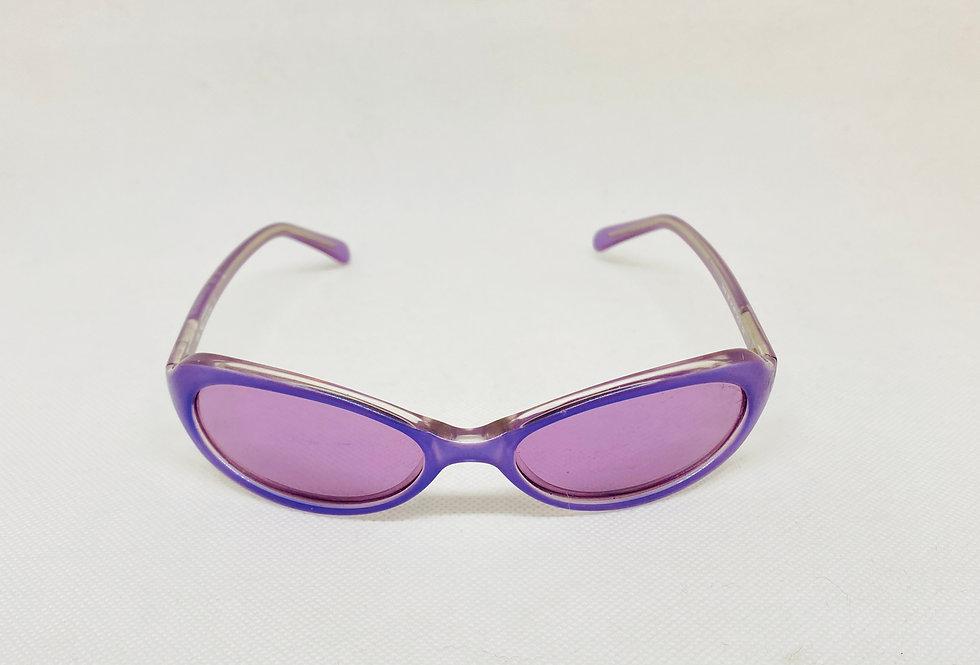 FORNARINA gloria 18s 465 54 17 135 vintage sunglasses DEADTSOCK