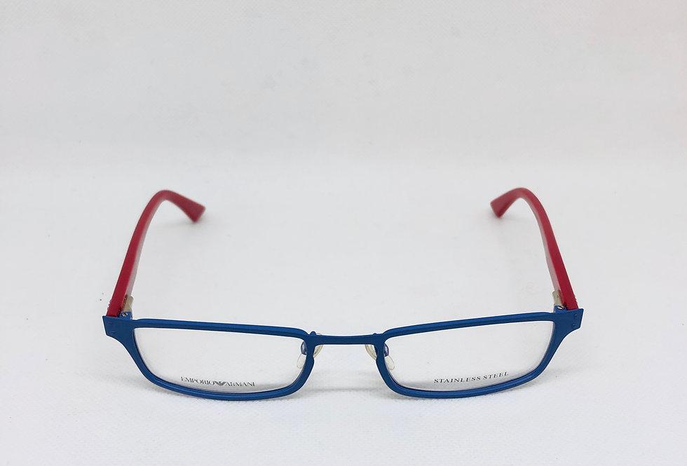 EMPORIO ARMANI ea 9766 o8m 145 vintage glasses DEADSTOCK