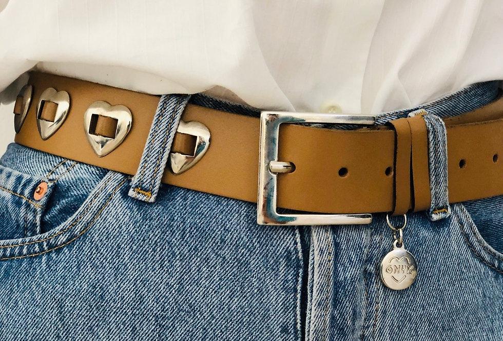 cintura-vera-pelle-onyx-vintage