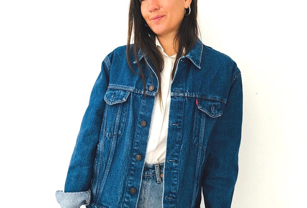 giacca-denim-jeans-levis-vintage
