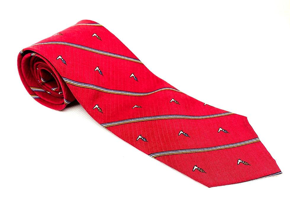 cravatta-trussardi-vintage